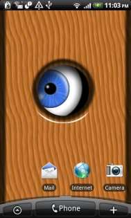Spying Eye 1.0.0