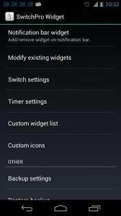 SwitchPro Widget 2.3.7