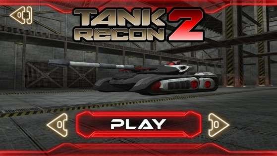 Tank Recon 2 (Lite) 3.1.640
