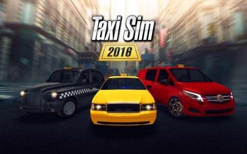 Sim Taxi 2016 1.5.0