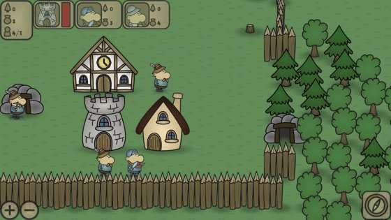 Tiny Lands 1.1