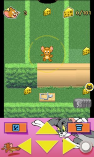 Tom and Jerry: Mouse maze 2.1.6
