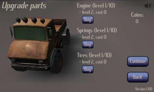 Truck Challenge 1.34