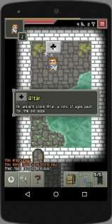 Unleashed Pixel Dungeon 0.2.8