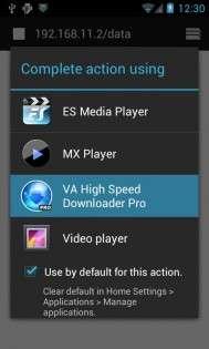 VA High Speed Downloader 1.2