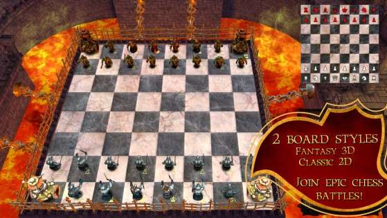 War of Chess 1.0.7