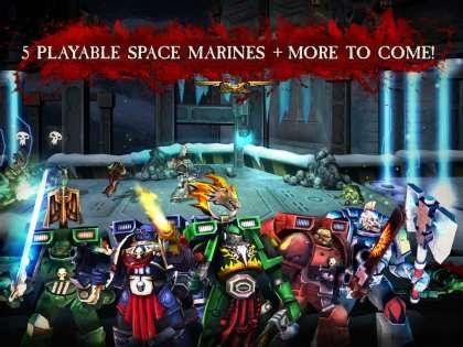 Warhammer 40,000: Carnage 263674
