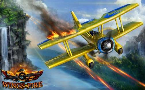 Wings on Fire 1.25