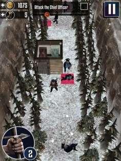 Winter Fugitives 2: Chronicles 1.0.0