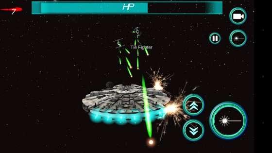 X-Wing Flight 1.89