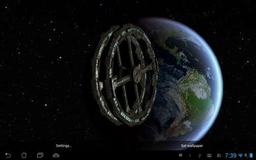Земля HD Безкоштовне видання 3.5.0