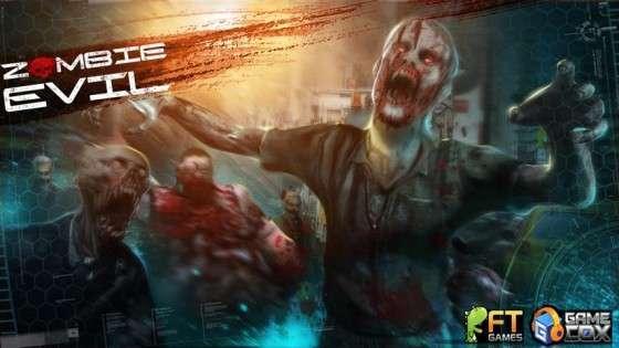Zombie Evil 1.20