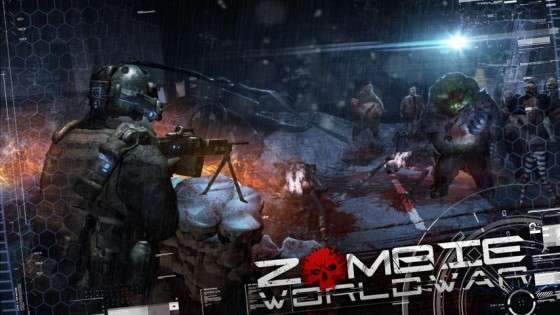 Zombie World War 1.5