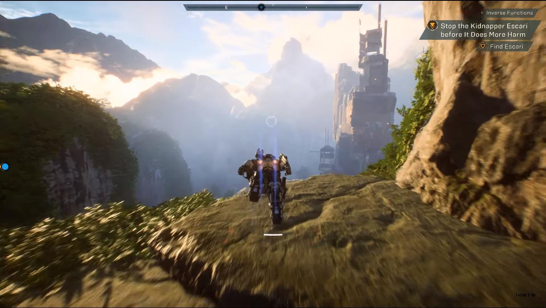 Обзор демоверсии Anthem - последний шанс Bioware